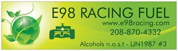 E8 Racing